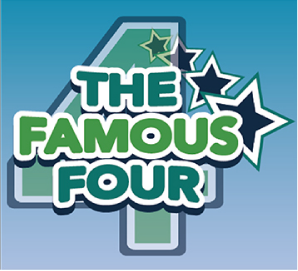The Famous Four